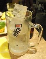 上野「大統領」で二級酒:うつぼ...